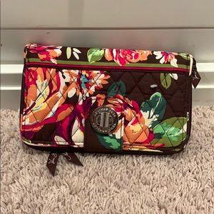 Brand New Vera Bradley Wallet!